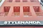 Stylenanda少女心爆棚 在首尔开了家粉红旅馆