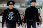 是什么让韩国时尚财团和设计师们在上海扎推?
