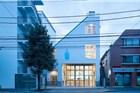 东京蓝瓶咖啡馆把新店开在了一个僻静的小街区
