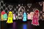 Gucci在东京银座的这个展 有四个亦正亦邪的房间