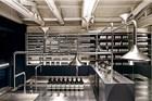 首尔新开的Aesop门店 像一家高科技实验室