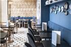 巴黎人如何翻新一家开在文化地标的老咖啡馆