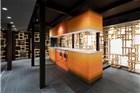 爱马仕在京都的老房子里开过一家奇怪的快闪店