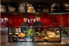 麦当劳大陆首家未来智慧概念餐厅好神奇