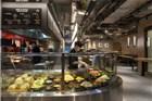 麦当劳在香港开了一家超现代的概念店