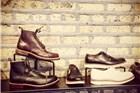 这个纽约挺火的手工皮鞋品牌 创始人学得生物