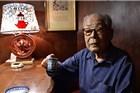 这个东京老人101岁 他用一辈子做一杯好咖啡