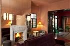 这个有欧洲风格的墨西哥酒店 简约但是绝不冷淡