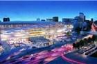 废弃矿场变身购物中心后 每周客流量超50万!