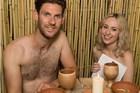 伦敦首家裸体餐厅开业 有人写了体验报告