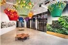 手工电商Etsy的新总部 大半家具来自其中卖家