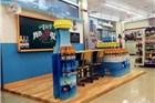 上海7-Eleven开了一系列…统一的产品主题店