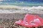 一个想做舒服凉鞋的品牌 想要卖给你最炫希腊风