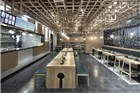 把接地气的餐馆设计得不一样 这家工作室有话说