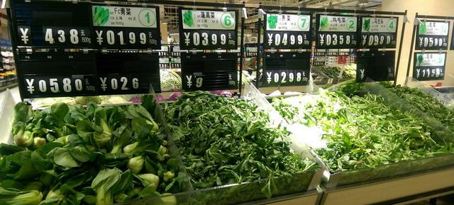 独家揭秘欧尚在华首家精品超市 有何特色?