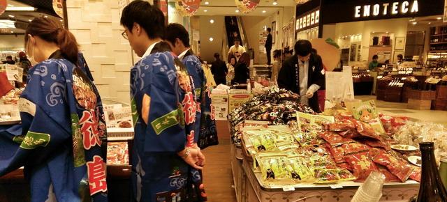 看这家日式百货如何获得中国消费者的忠诚度?