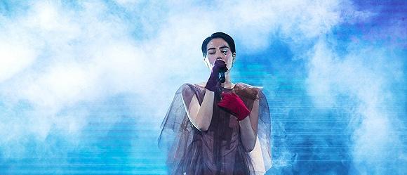 王菲演唱会结束 VR内容制造商会是背后赢家吗?