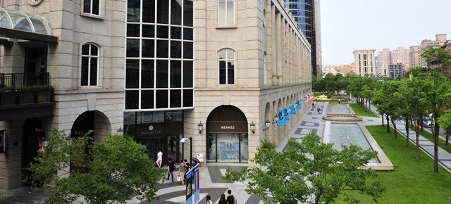史上最全购物中心考察攻略—台湾站