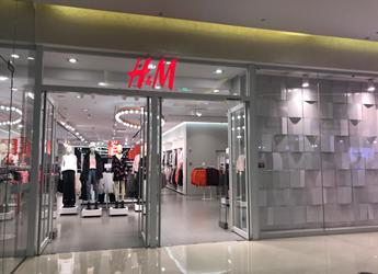 快时尚品牌唱衰,H&M的新零售转型之路要怎么走?