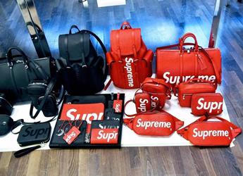 美国Supreme正式回应:没有在北京开店的计划
