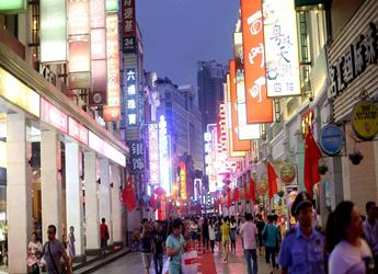 2018年中国零售:是顾客自己努力