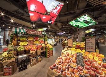 社区生鲜店能否撬动生鲜市场?四个切入点及两个挑战