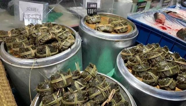 谁催热了螃蟹经济?