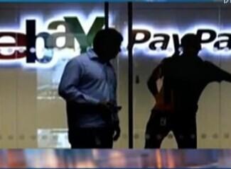 传eBay裁3000人 为分拆PayPal酝酿最大裁员