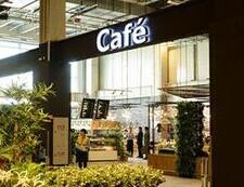 探访国内首家宜家咖啡馆 在魔都享瑞典风情
