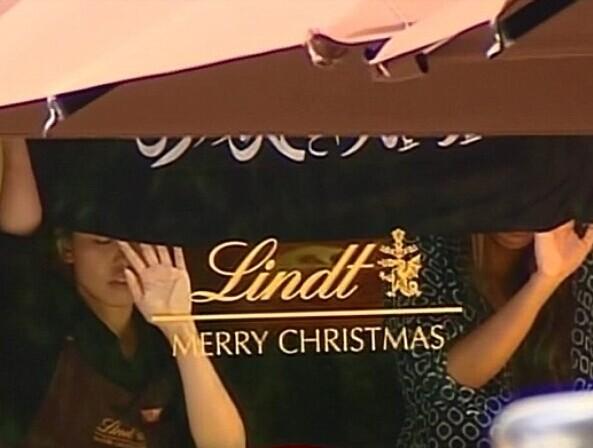 悉尼市中心一咖啡馆遭劫持 疑为IS所为