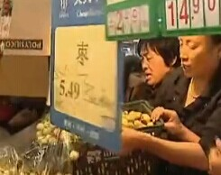 1500斤滞销冬枣进济南联华超市立马被抢空