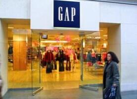 Gap签约欧洲电商Zalando 明年5月上线产品