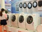 日本东芝召回58万台洗衣机检修 不涉及中国
