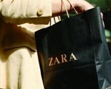 ZARA、H&M等快时尚竟是这样吸引顾客的