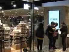台湾无印良品、宜家设餐区 业绩显著增长