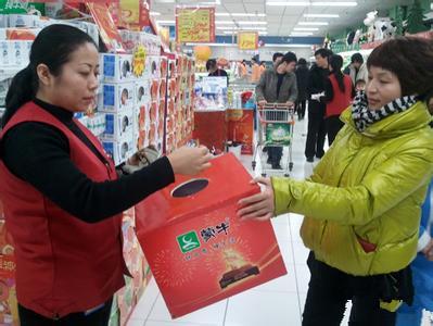 宿州苏果超市抽奖存猫腻 虚假宣传被调查