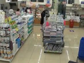 日本大医院里的小便利店 医患们的充电站
