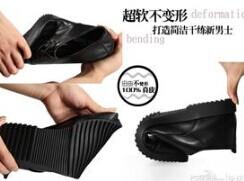 电商产品质量堪忧 皮鞋不合格率最高