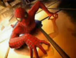 世界最大蜘蛛侠1212亮相阳光世纪购物中心