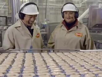 麦当劳决定说出麦克鸡块的全部秘密