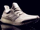 Adidas:3D 打印技术量身打造的跑步鞋