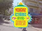 百事土耳其互动装置 刷立顿拿乐事薯片
