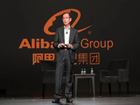 阿里CEO张勇首现美国:阿里本质是数据企业