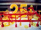 麦当劳25周年献礼奇趣玩具厂诞生记
