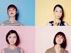 日本药妆店互动装置 帮女性选化妆品