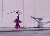 泰州茂业百货微电影《舞者》 让你重拾梦想