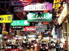 香港遭遇血拼低谷 商家评价为最糟糕黄金周
