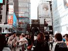 在日本大丸百货东京店体验精致日系服务