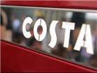 COSTA英伦咖啡风范席卷上海