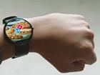 达美乐披萨 智能手表也可以定披萨